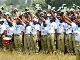 Nigeria Police Investigate Killing Of Corps Member In Nasarawa