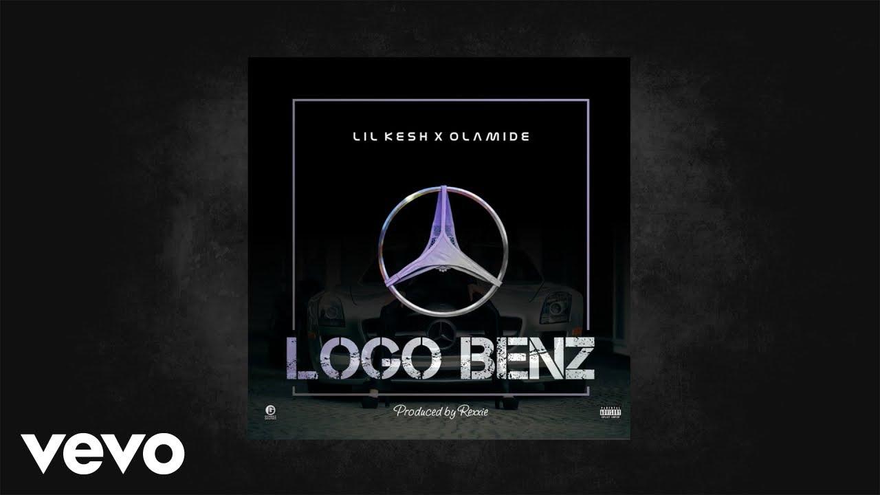 New Music: Lil Kesh x Olamide – Logo Benz