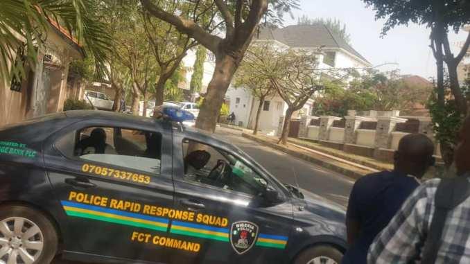 Dino: Don't Turn Nigeria Into Police State, PDP Tells Buhari