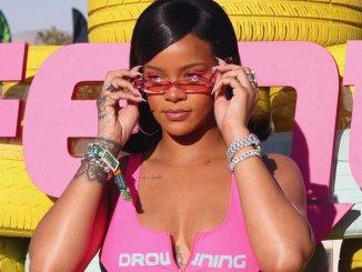 Rihanna Finally Reveals When She'll Drop New Music
