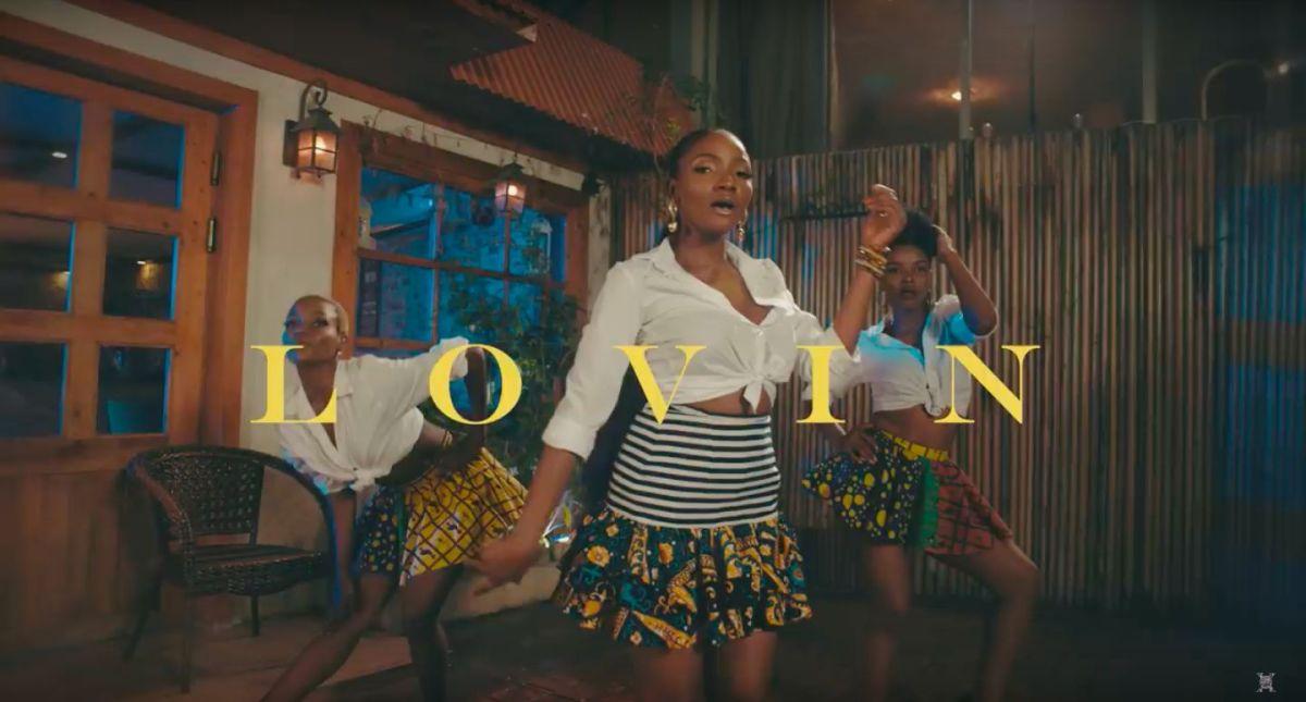 "Alternative Nigerian Chart: Simi's ""Lovin"" Leads"