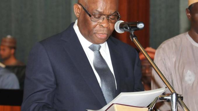 No Plan To Order Arrest Of CJN, Frame Supreme Court Justices - Presidency
