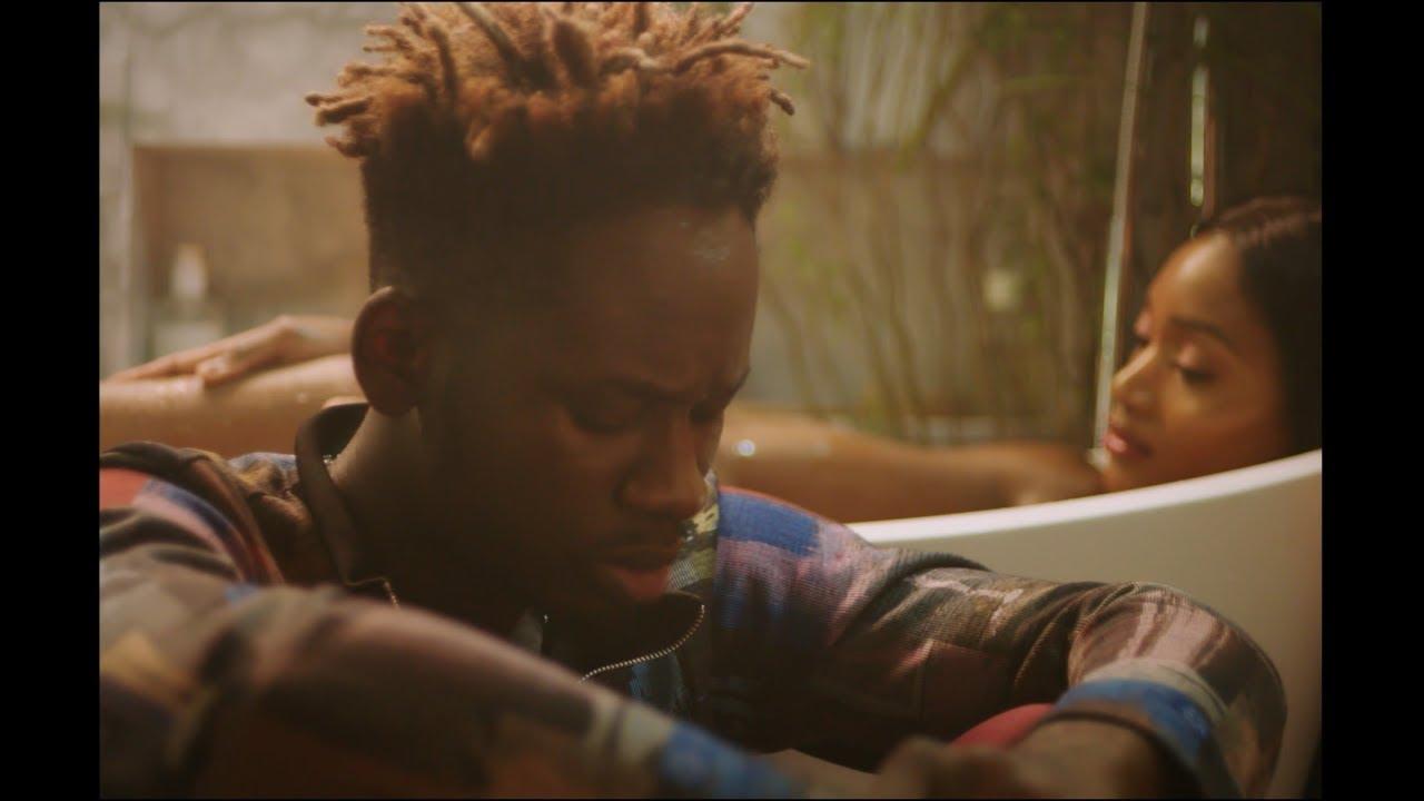 New Video: Mr Eazi feat. Burna Boy – Miss You Bad
