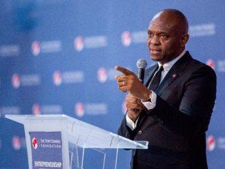 Tony Elumelu Foundation Opens Applications $100m Entrepreneurship Programme