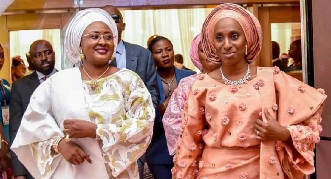 Aisha Buhari To Lead APC Women, Youths Presidential Campaign Team