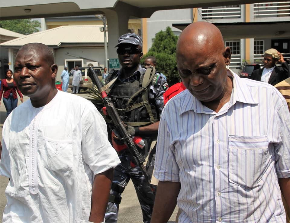 Diezani N264.8m Bribe: Two INEC Staff Bag 91 Years Jail Term