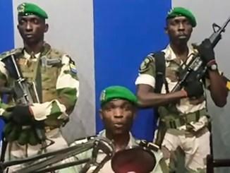 President Buhari Calls For Respect Of Democracy In Gabon