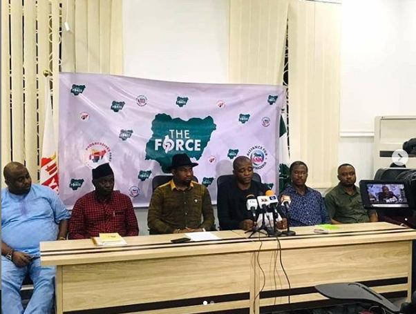Moghalu's YPP & Fela Durotoye's ANN Form Coalition – The Force
