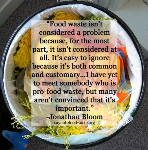 not the first comprehensive look at global food waste is as bad as you d the first comprehensive look at global food waste is as bad as you d expect