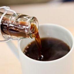 DIY Coffee Liqueur By ManMade
