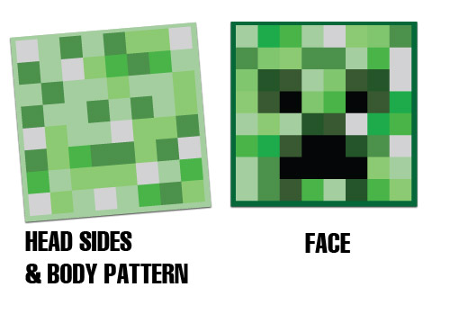minecraft printable images # 38