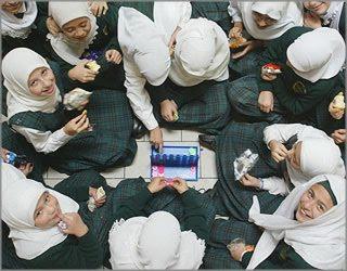 Education in Islam