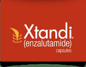 Xtandi (enzalutamide)