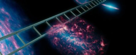 Universe has some connection to the growth of brain
