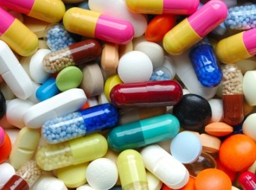 Pharmaceutical marketing declined