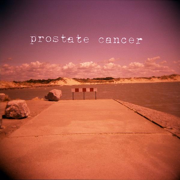 Prostate cancer (Credit: ePug/Flickr)