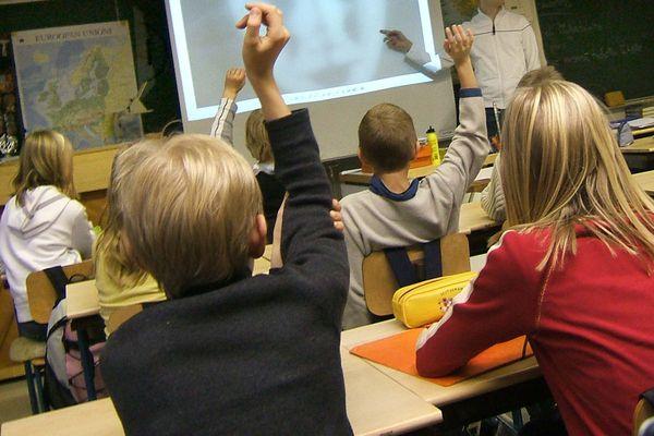 Students (Image: Juska Wendland/flickr)