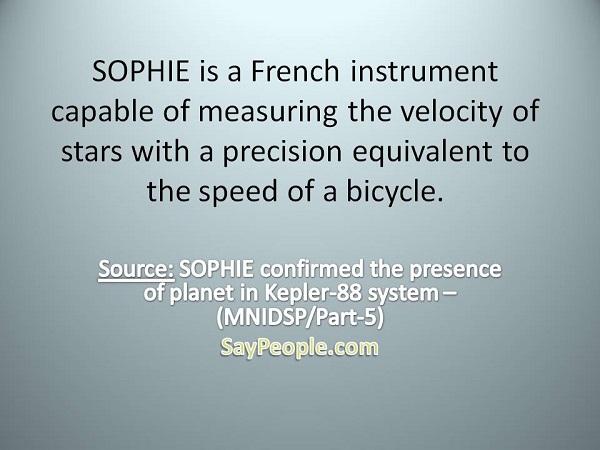 SOPHIE - SayPeople