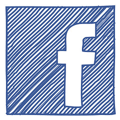 facebook logo (Credit: cbhdesign/Flickr)