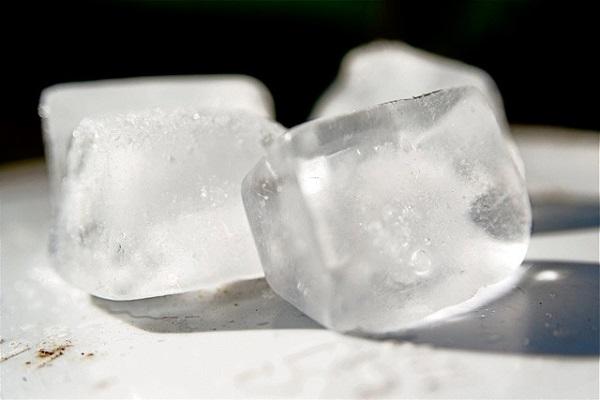 Ice (Credit: Steven DePolo/Flickr)