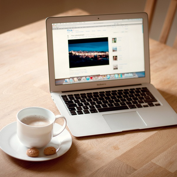 Freelance writing is an interesting career (Credit: Stefan/Flickr)