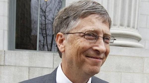 Bill Gates (Source: forbes.house.gov)