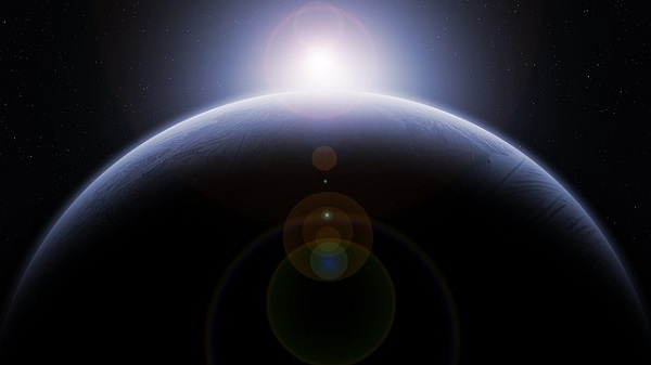 Perhaps Earth is far far away from other inhabitable planets