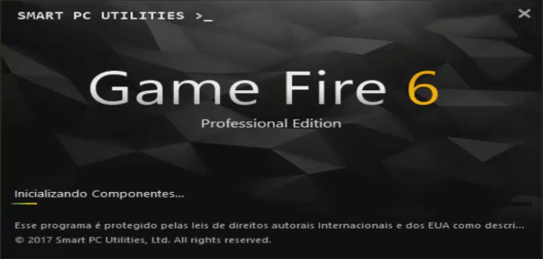 Game Fire 6