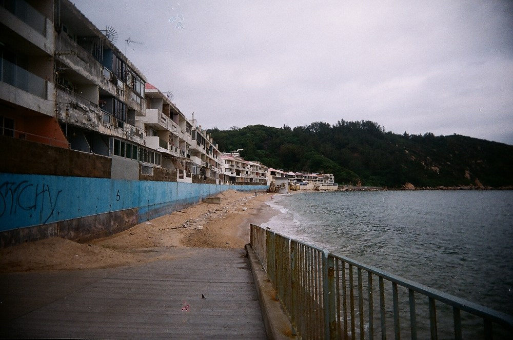 Freelance Travel Photographer | Cheung Chau, Hong Kong.