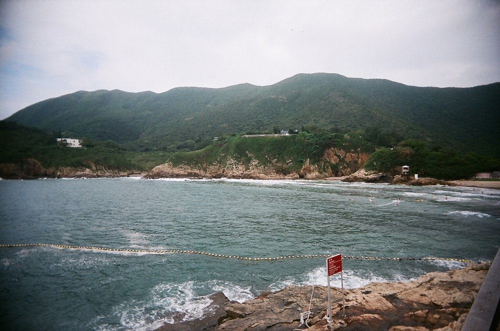 Freelance Travel Photographer | Big Wave Bay, Hong Kong.