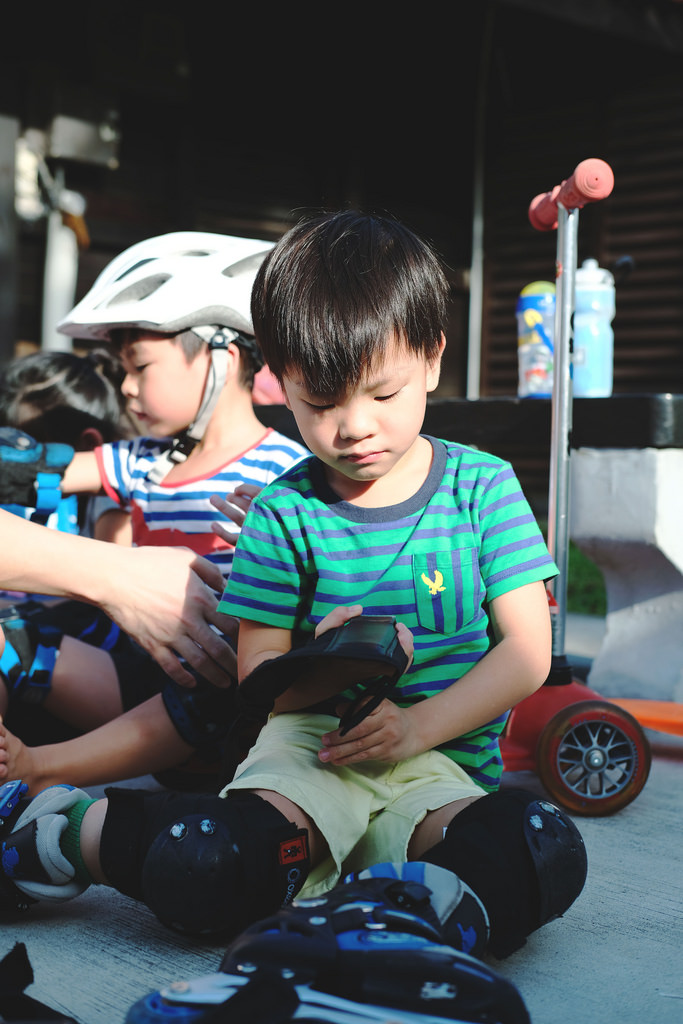 Kids photography in Singapore