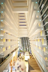 Hotel Photography | Marina Bay Sands Singapore