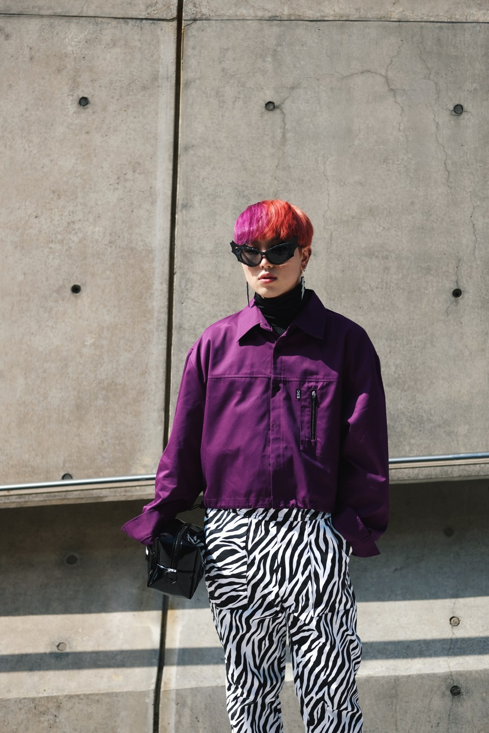 Photographer | Seoul Fashion Week 2018