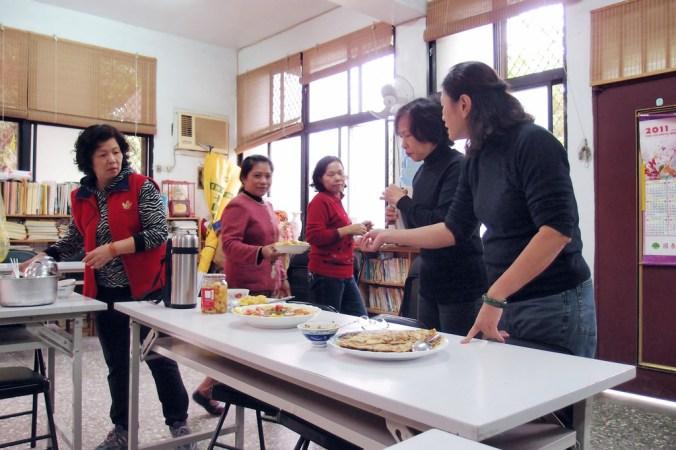 Hsinchu Science Park Community
