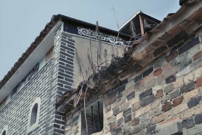 Sheung Cheung Wai at Ping Shan Heritage Trail