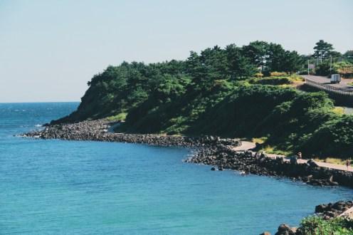 Travel Photographer | Twosome Place (투썸플레이스) Jeju South Korea