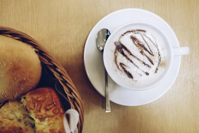 Freelance Travel Photographer | Breakfast at Sapporo Hokkaido Japan