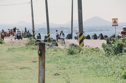 Udo Island (우도), Jeju.