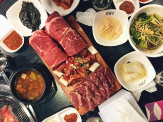 Freelance Travel Writer   What to eat in Seoul: BBQ Beef