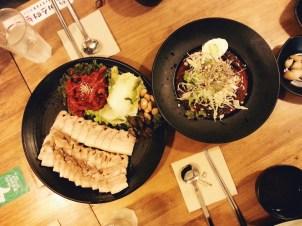 Freelance Travel Writer   What to eat in Seoul: Mister Bossam (Edae)