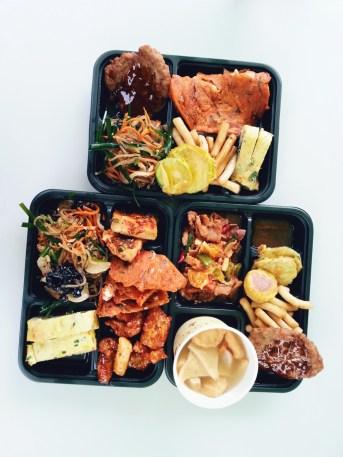 Freelance Travel Writer   What to eat in Seoul: Dosirak Cafe Tongin Market