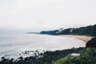 Travel Photographer | Jungmun Saekdal Beach Jeju South Korea
