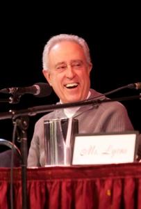 Arnie Reisman