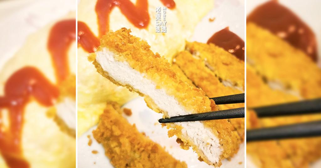 [台南晚餐]西門路蛋包飯專賣屋,西門路二段開基武廟巷口,需耐心等出餐