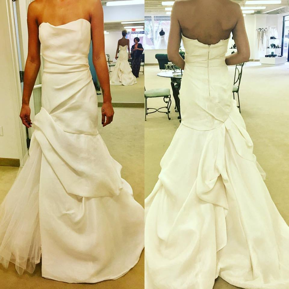 Blog | Say Yes for Less: Sample Sale Wedding Dresses in D.C.