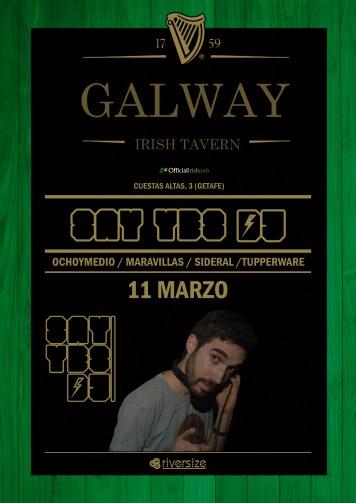 Galway_SayYesDJ_11_Marzo