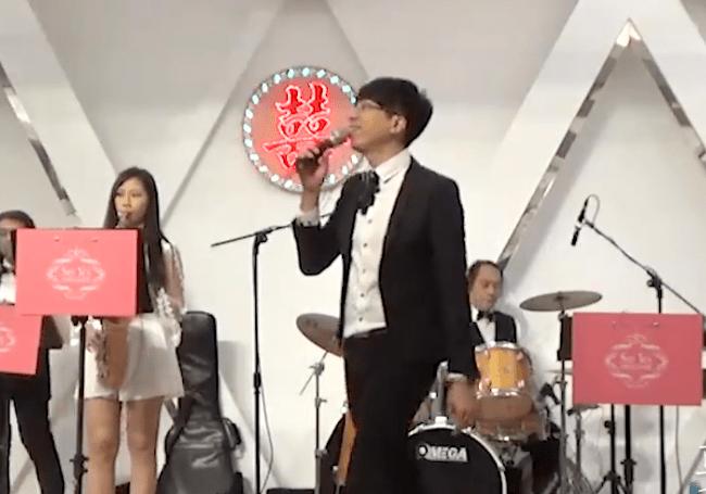 長輩超喜歡的歌曲,由小賴老師演唱「雙雙對對萬年富貴」