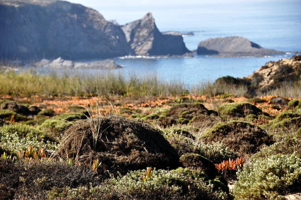 Fisherman's Trail Portugal