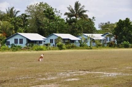 Seghe airport, Solomon Islands