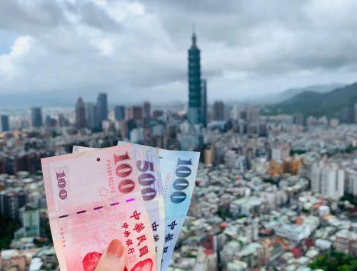 Budget travel Taiwan